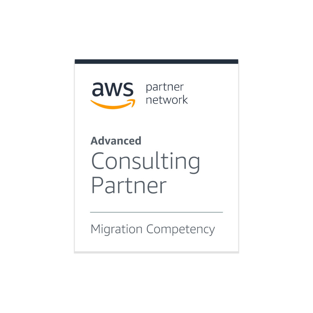 Risk Focus Achieves AWS Migration Competency Status